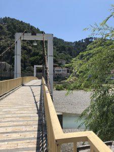 čo všetko sa dá videiť v Albánsku vám poradí Naty vo svojom článku