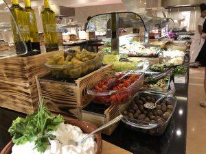 Dovolenka v Albánsku plná chutných jedál a zeleniny vám prinesie pohodlie a spokojnosť aj na dovolenke- tvrdí Naty