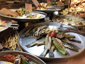 čo si dať na jedenie v Albánsku si nechajte poradiť špecialistom- Chuť od Naty