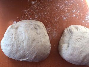 ako upiecť kváskový chlieb vás poradí Chuť do Naty