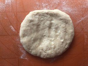 upečte si s Chuť od Naty úžasné kváskové moravské koláče zo špaldovej múky