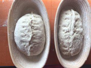 KVáskový chlieb s ražnou kašou je vláčny a nadýchaný chlieb od Chuť od Naty