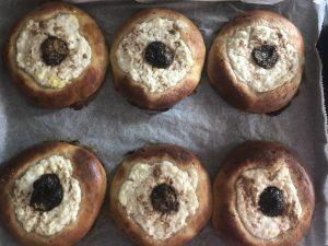 Výborný recept na moravské koláče z kvásku od Naty