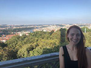 Petřínsku vežu navštívte podľa Naty, keď ste v Prahe