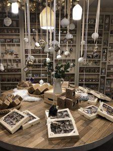 Múzeum medovníkov našla Naty v Prahe na Nerudovej ulici