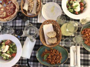 Dobrá talianska reštaurácia v Prahe podľa Chuť od Naty