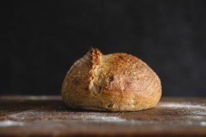kváskový chlieb, ktorý dlhšie vydrží mäkší s receptom Chuť od Naty