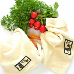 Vejibag pre stále čerstvú zeleninu odporúča Naty