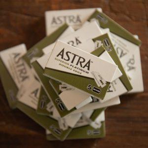 Žiletky Astra