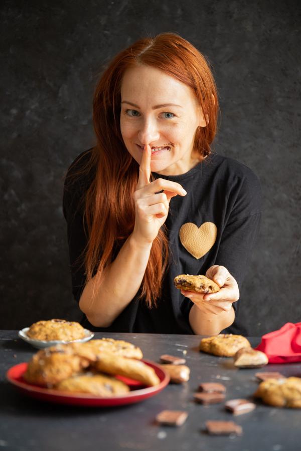 najlepšie cookies podľa Naty
