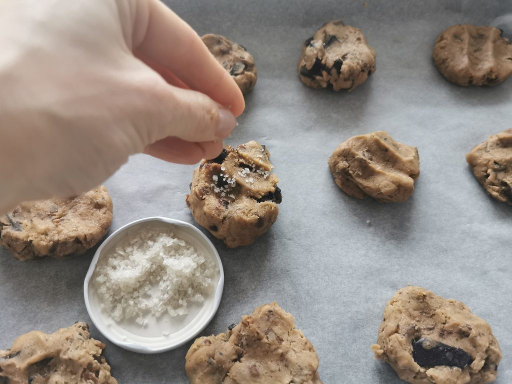 Recept na cookies podľa Chuť od Naty je najlepší