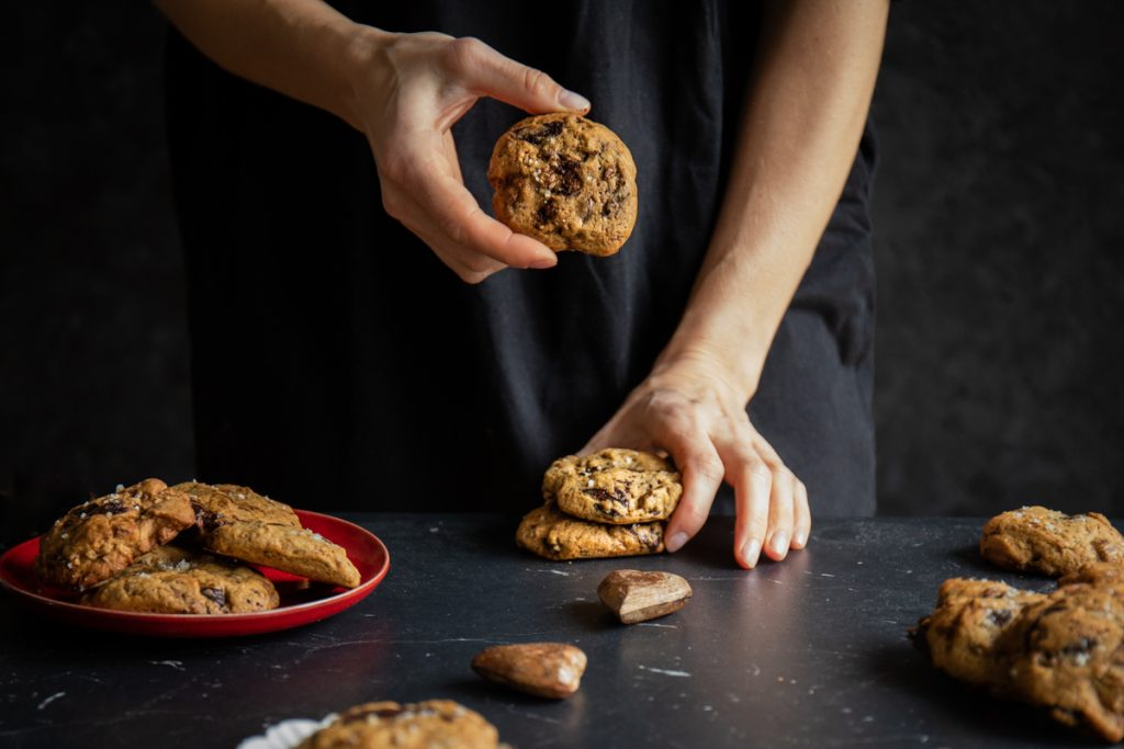 Najlepšie Americké sušienky od Naty
