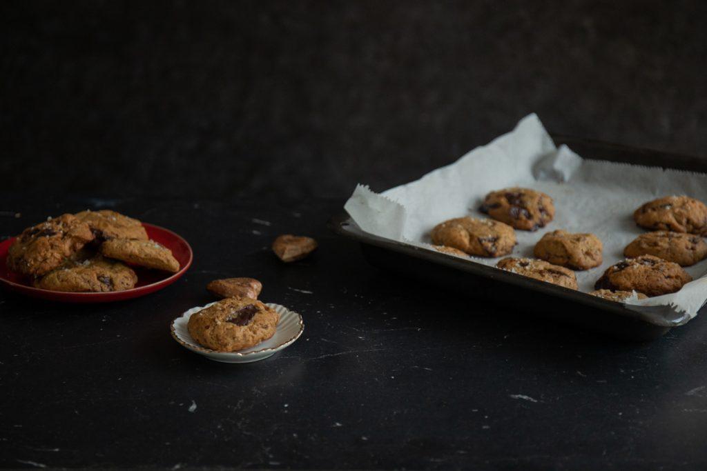 najlepší recept na cookies podľa Chuť do Naty