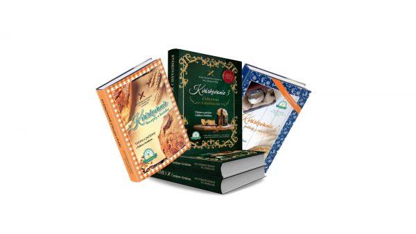 knihy kváskovanie