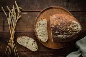 mäkký, vláčny a nadýchaný špaldový chlieb od Naty