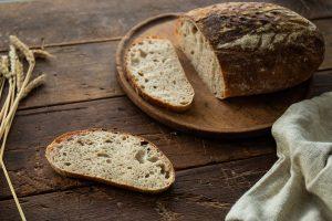 recept na špaldový kváskový chlieb od Naty sa oplatí vyskúšať