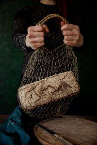 vyskúšaj ražnú chlieb od Chuť od Naty a iný už nebudeš chcieť