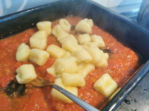 revepty od Naty si aj vďaka jednoduchému receptu na gnocchi zamiluješ