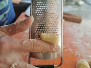 teraz si budeme variť gnocchi vďaka receptu Chuť od Naty pravidelne
