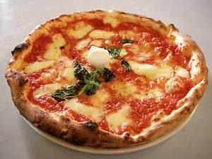 jednoduchá kvásková pizza podľa Chuť od Naty