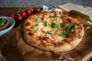 vyskúšajte si urobiť doma kváskovú pizzu podľa Naty a pochutnáte si
