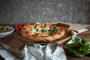 Jednoduchá kvásková pizza od Naty je najlepšia domáca pizza na svete