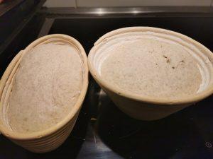 recept na kváskový chlieb s cmarom podľa Naty je jednoduchý a veľmi chutný