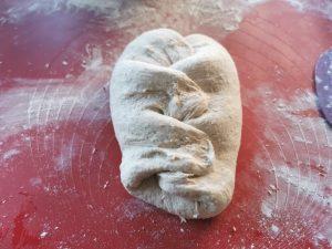 ako vytvarovať chlieb do ošatky vám poradí pekárka Naty