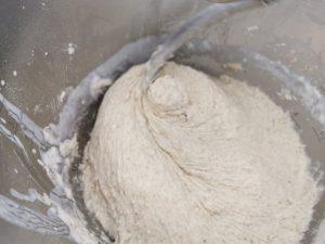 Ako urobiť domáci kváskový chlieb vás naučí Naty