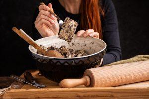 Makové piery nikto neobanuje pre ich geniálnu chuť a jednoduchú prípravu