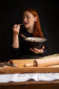tradičný recept na makové jedlo od Naty vás neomrzí