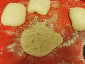 urobte si Pain d'Epi podľa Naty a ponúknite chlieb na grilovačke a zožnete úspech