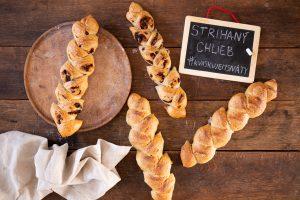 skvelý tip na chlieb netradičného tvaru, ktorý zaujme každého