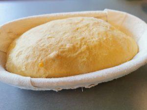 recept od Naty na dlho čerstvý kváskový chlieb
