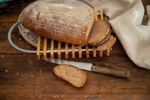 skvelý recpet na chlieb od Naty