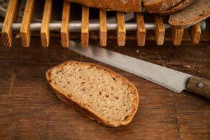 ražný a nadýchaný chlieb od Naty si obľúbi každý na prvý hryz