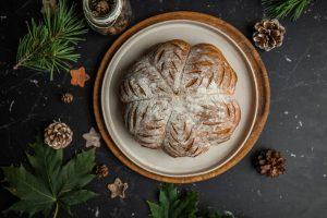 zaručený recept na chlieb, ktorý dlho vydrží mäkký podľa Naty