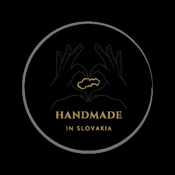 Vyrobili šikovné slovenské ruky.