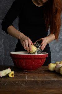 Tradičná ťahaná štrúdľa s jablkami podľa Naty je jednoduchá