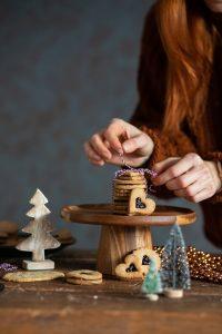Nový tip na vianočné pečenie od Naty vám bude chutiť