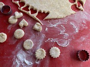 Upečte si slané mini pagáčiky od Naty, ktoré sú extra chutné