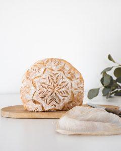 Neapolský kváskový chlieb podľa Naty