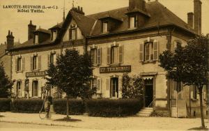 Hotel Tatin